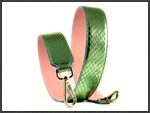 n.d.v. project - leather belts made by hand in Florence - made in Italy